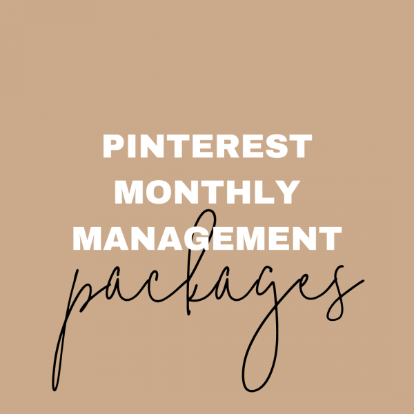 hire pinterest va
