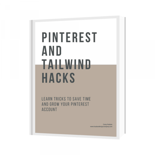 pinterest for business hacks