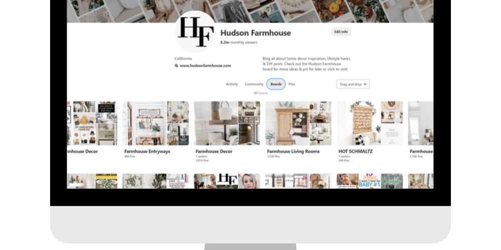 Untitled design 1000x500 - My Blog Pinterest Account