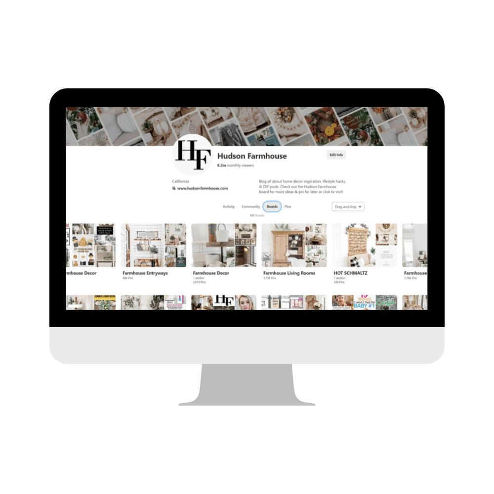Untitled design - My Blog Pinterest Account