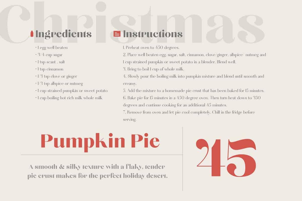 font 1 - Best Fonts for Designers & Commercial Use
