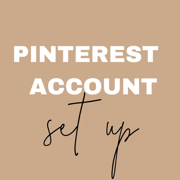 pinterest for business 3 600x600 - Winning Tactics For Pinterest Audience Insights
