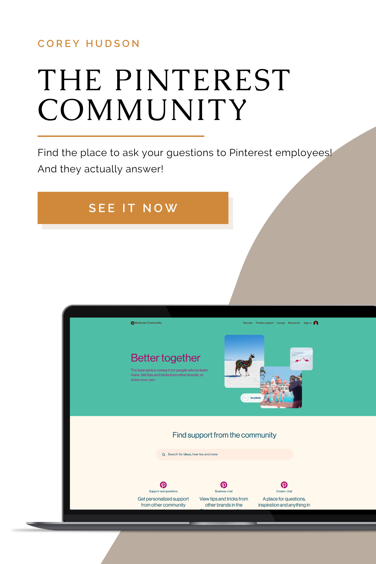 7 - Get the Most Out of the Pinterest Community