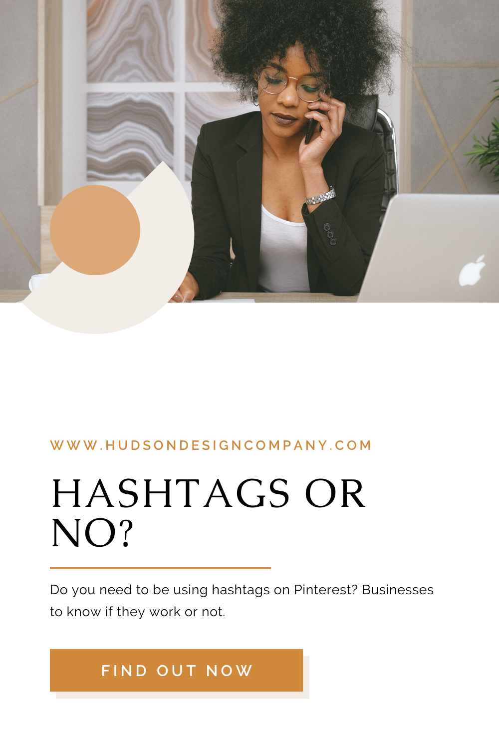 Pinterest Pins 1 - How to Use Hashtags on Pinterest