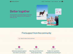 pinterest community 235x175 - Get the Most Out of the Pinterest Community