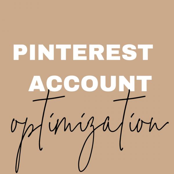 pinterest for business 2 600x600 - Pinterest Account Optimization